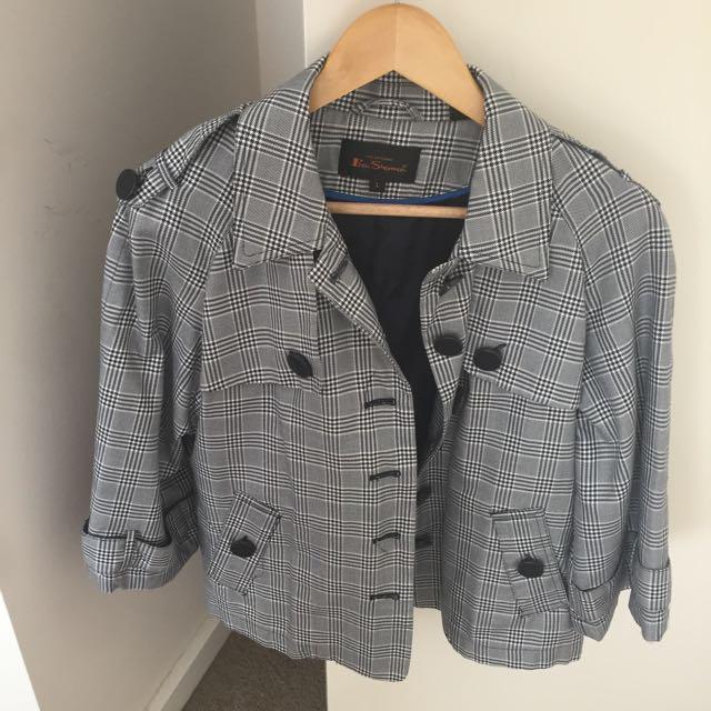 Vintage Ben Sherman jacket