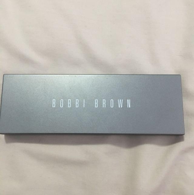 Bobbie Brown Eyeshadow Palette
