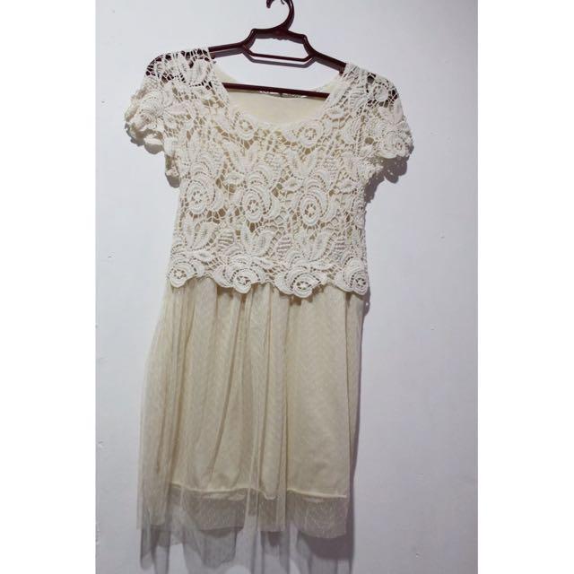Boho Vintage Style Long Top
