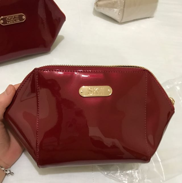 Brand New SK II Pouch (M)
