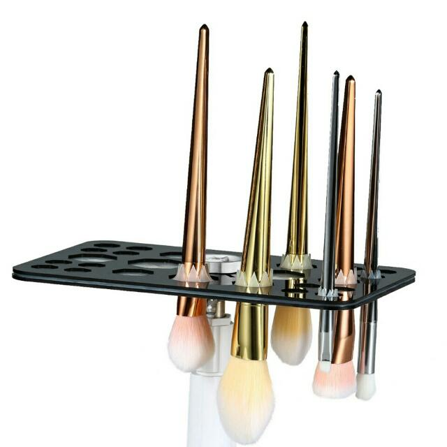 Brush Rack HOLDER