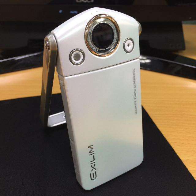 Casio TR35自拍神器(自拍相機)
