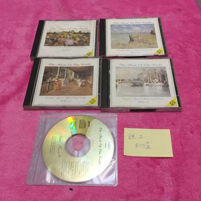純音樂CD見圖