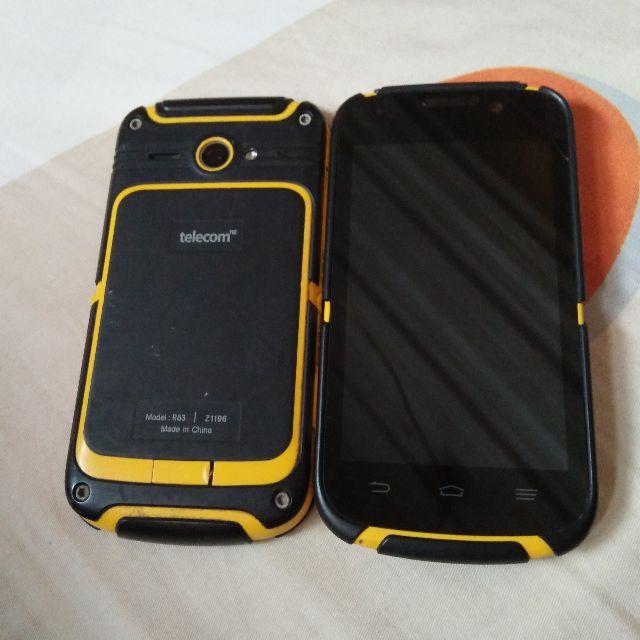 cellphone ZTE R83