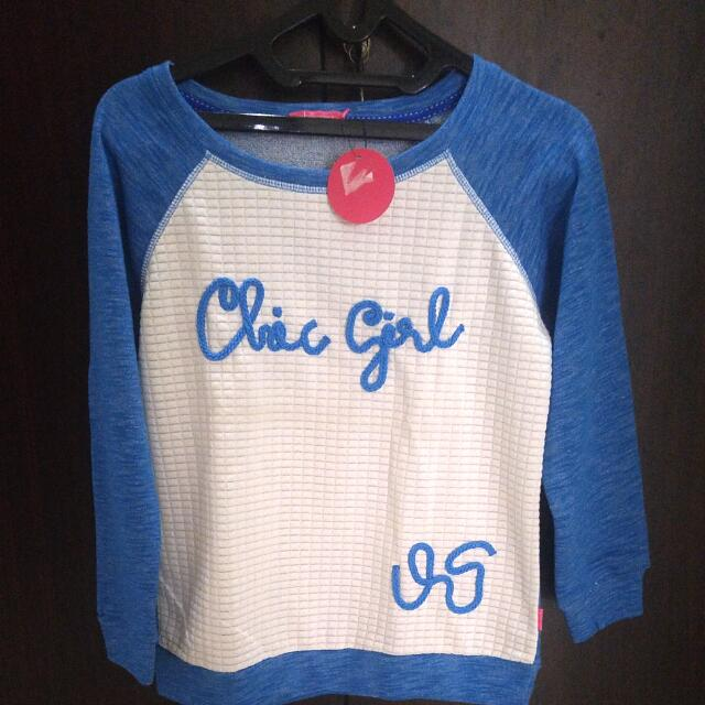 Chic Girl sweater