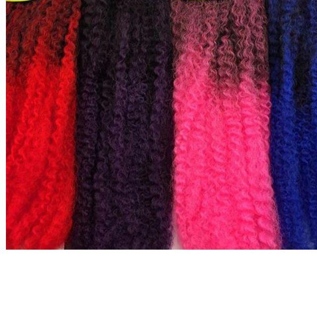 crochet braids n weave