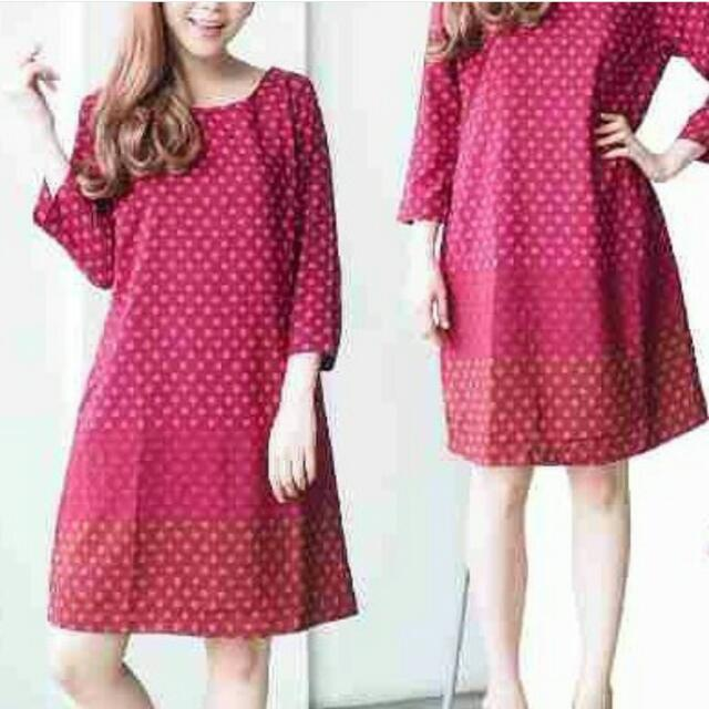 Dress Old Navy Polkadot