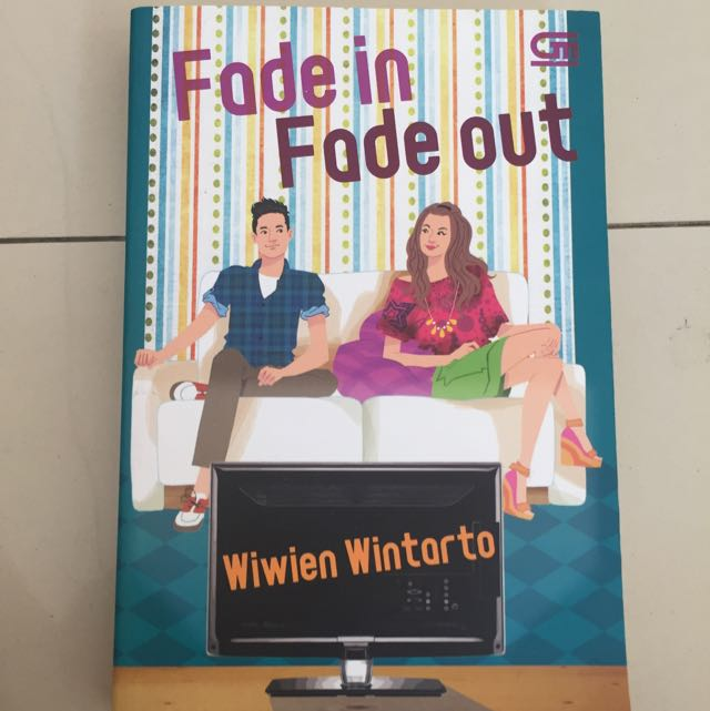 Fade In Fade Out- Wiwien Wintarto