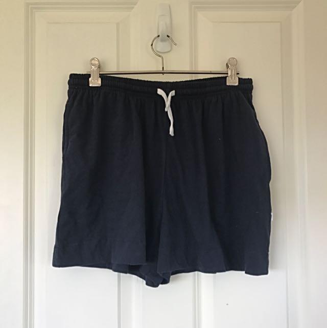 Five Each Shorts