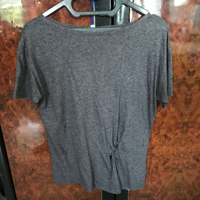 Gap Grey T Shirt