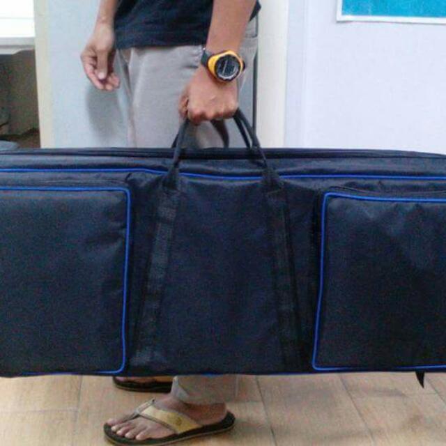 Gig bag (piano/guitar bag)