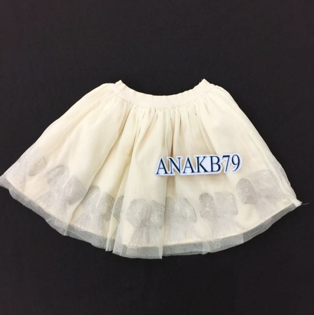 Gingersnaps Ori Authentic Rok Tulle 24 Bln