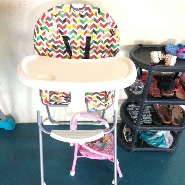 Goodbaby High chair