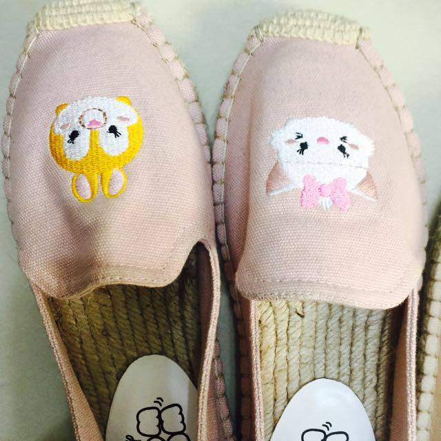 Grace迪士尼聯名鞋