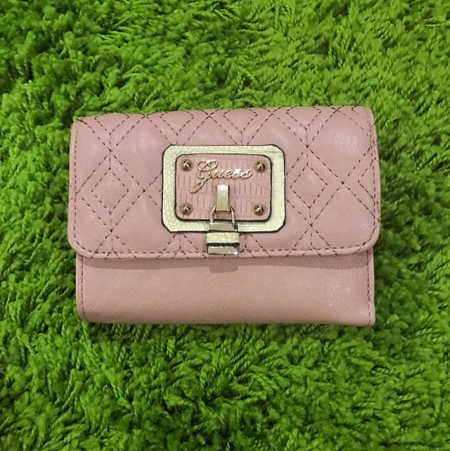 Guess Small Wallet