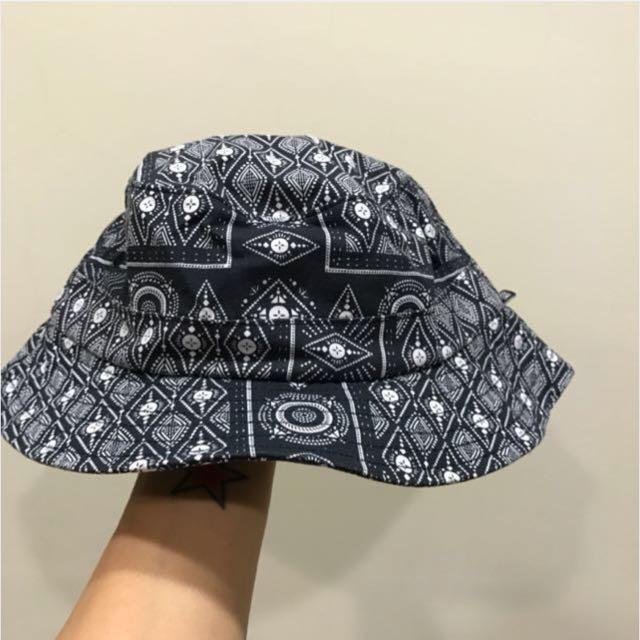 HUF 漁夫帽