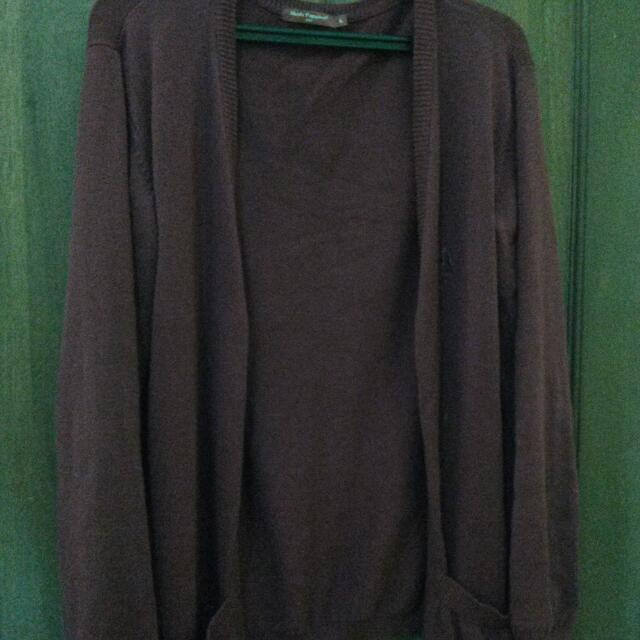Hush Puppies Outer