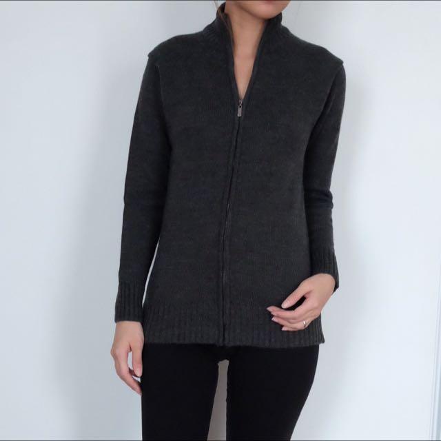 Jaket Bhn Sweater (NEW)
