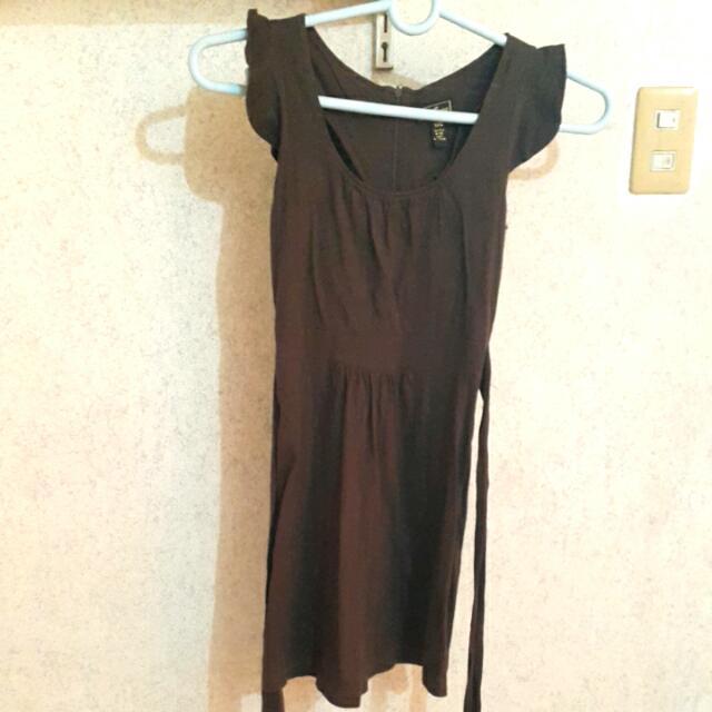 Kamiseta Brown Dress -- On Sale