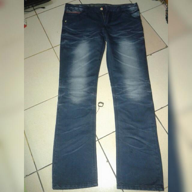 L.G.W Jeans From 1981