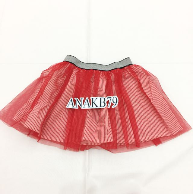 Lil Lemarie Ori Authentic Rok Tulle 6-7 Thn