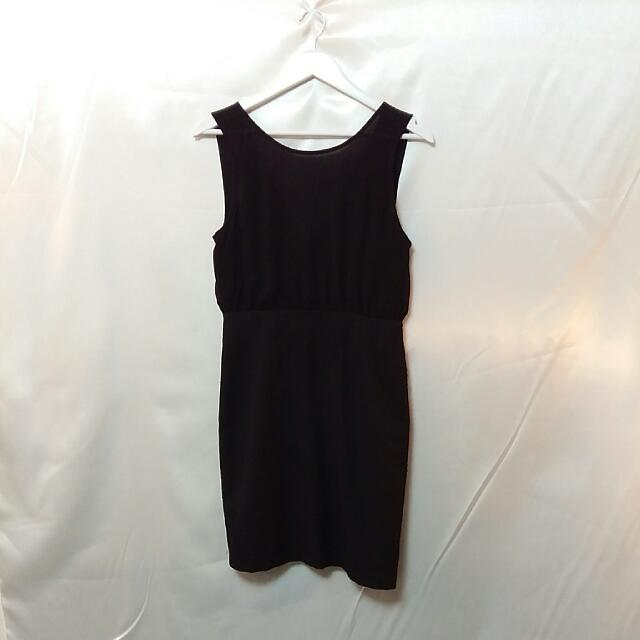 Little Black Dress By JACOB