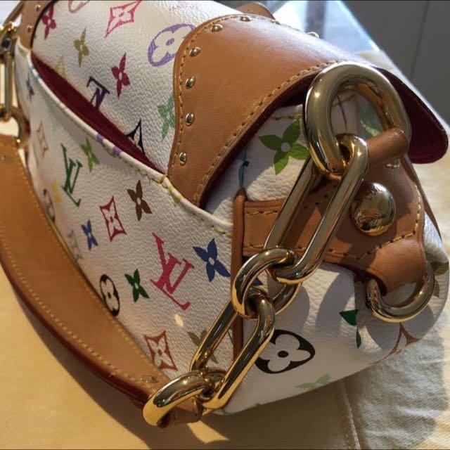 Lv Marilyn multicolor Bag