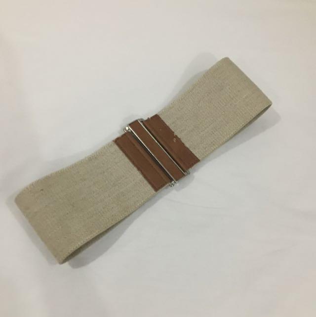 MANGO Waist Belt