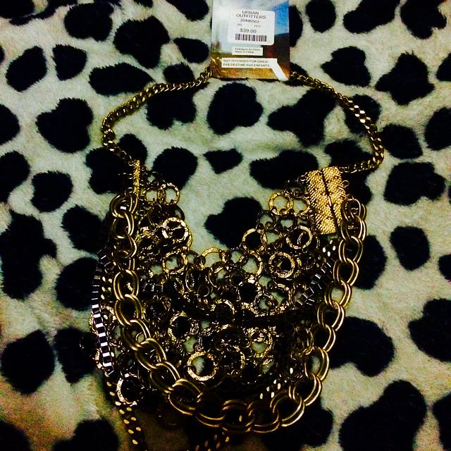Necklace From The US 😊