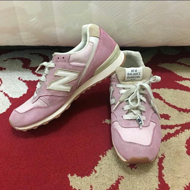 Reprice!! New Balance Running Shoes Ori