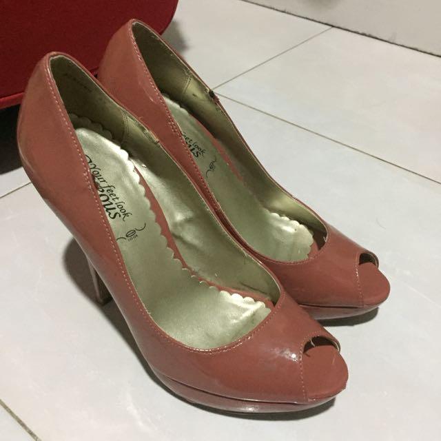 New Look Heels