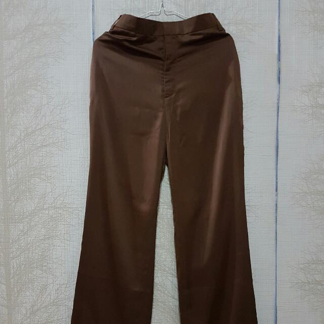 ON SALE !! NEW LOUNGE / KULOT PANTS
