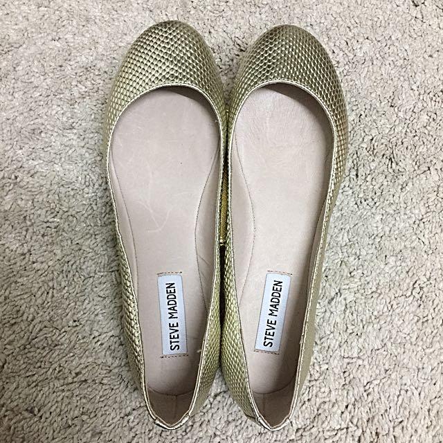 9b905144fde NEW! Steve Madden Women s Shoe  25cm