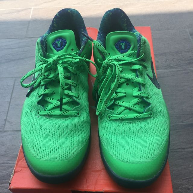 best service 4971c 9dbe7 nike kobe 8 gs, Sports, Sports Apparel on Carousell