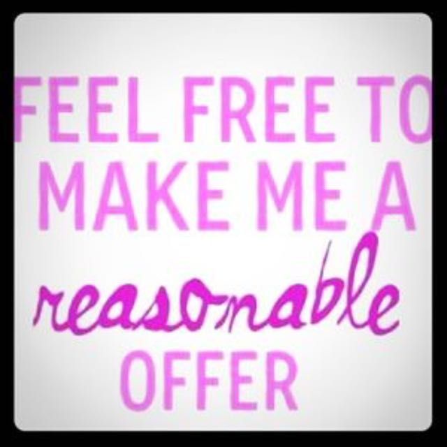 No Unreasonable Offer Refused! Need to Sell!
