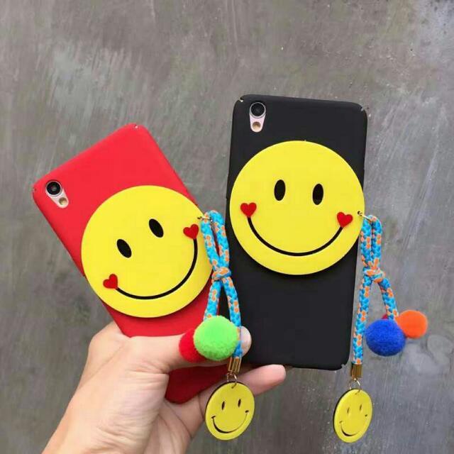 Oppo R9 Plus 全新手機殼 黑色