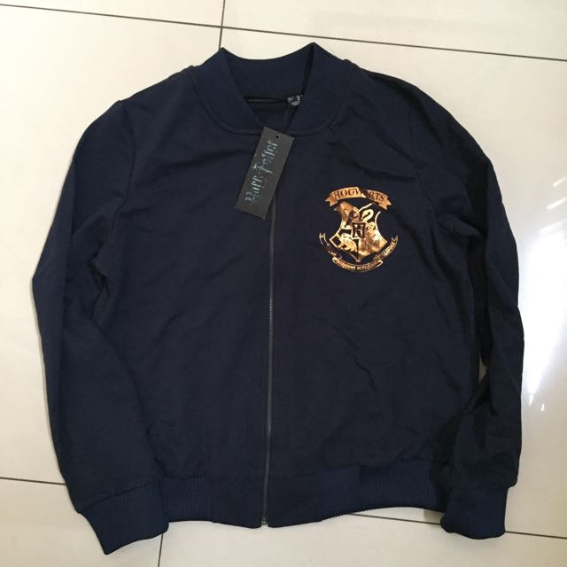 Original Harry Potter Bomber Jacket