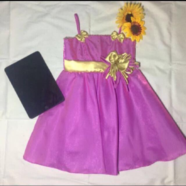 Party Dress For Babies