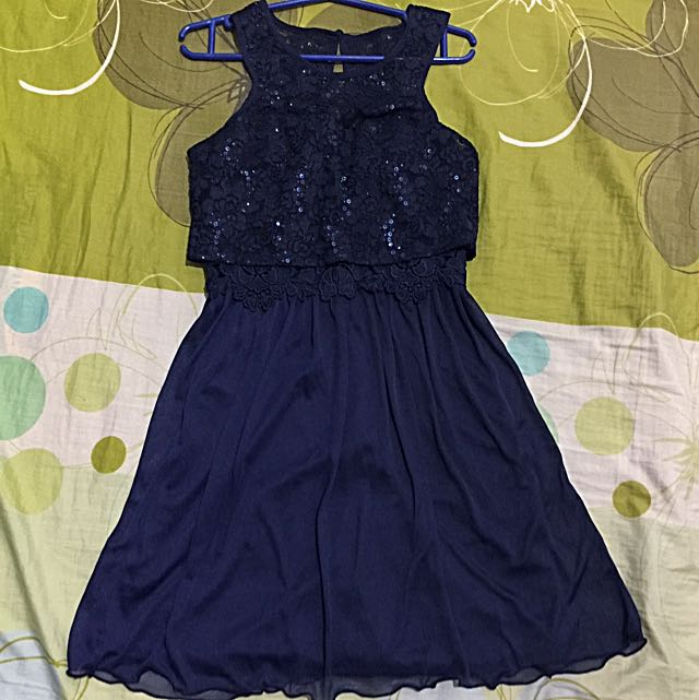 Pre-loved Viola Dress