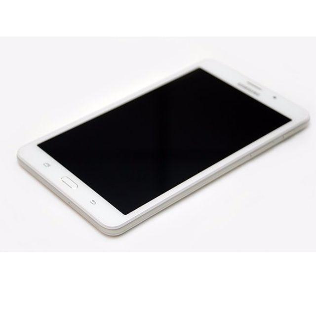 Samsung Tab J (4g lte)