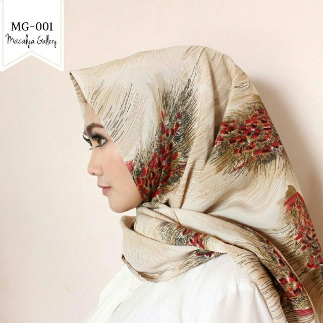Scarf (Hijab)