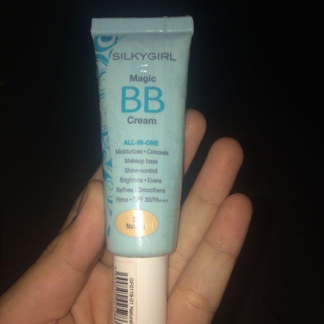 Silkygirl Magic Bb Cream