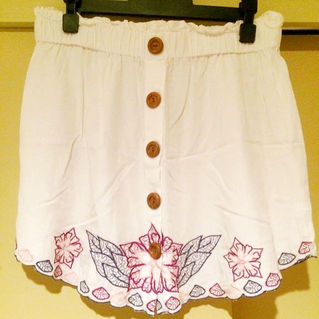 Size 10/12 Skirt