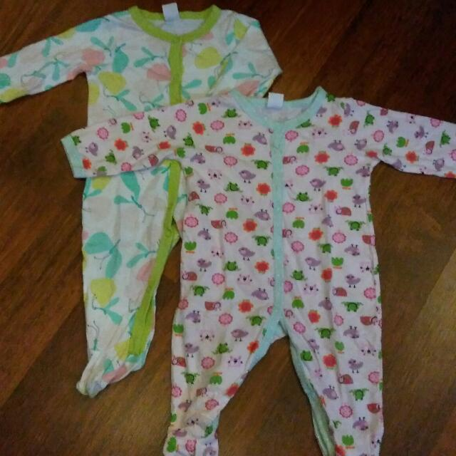 Sleepsuit Next (3-6months)