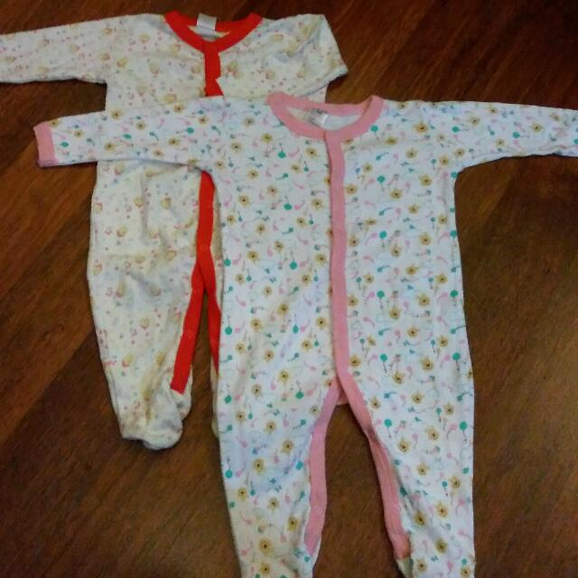 Sleepsuit Next (6months)