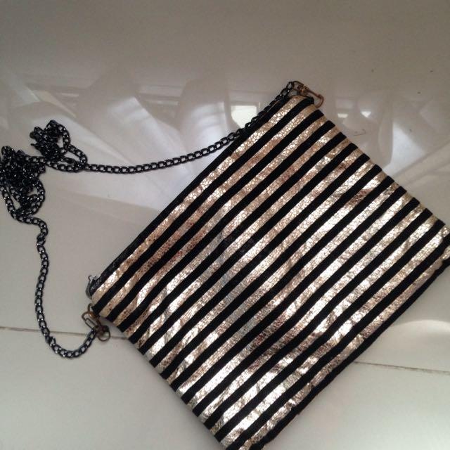 Sling Bag / Clutch