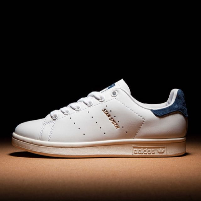 new concept 63682 3096c Adidas Stan Smith Classic Sneaker