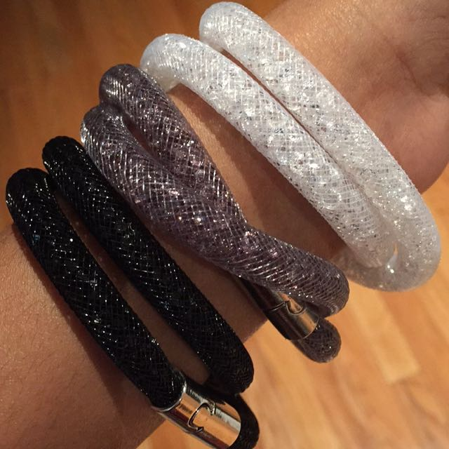 Fashion Stardust Bracelets