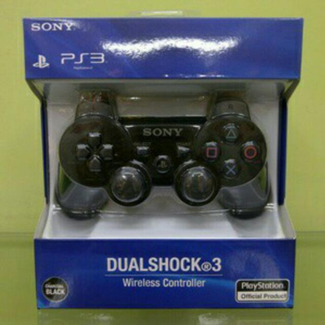 Stick Wireless PS3 Ori Pabrik