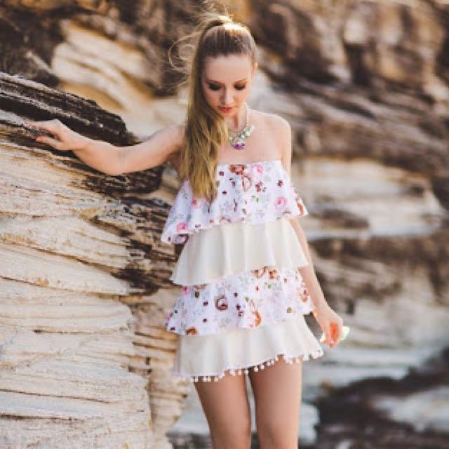 Suzi Rose Dress